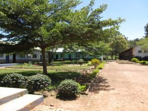 Katoke Private Secon School