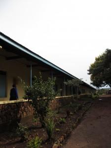 Nyaishozi Secondary School
