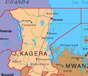 district Karagwe